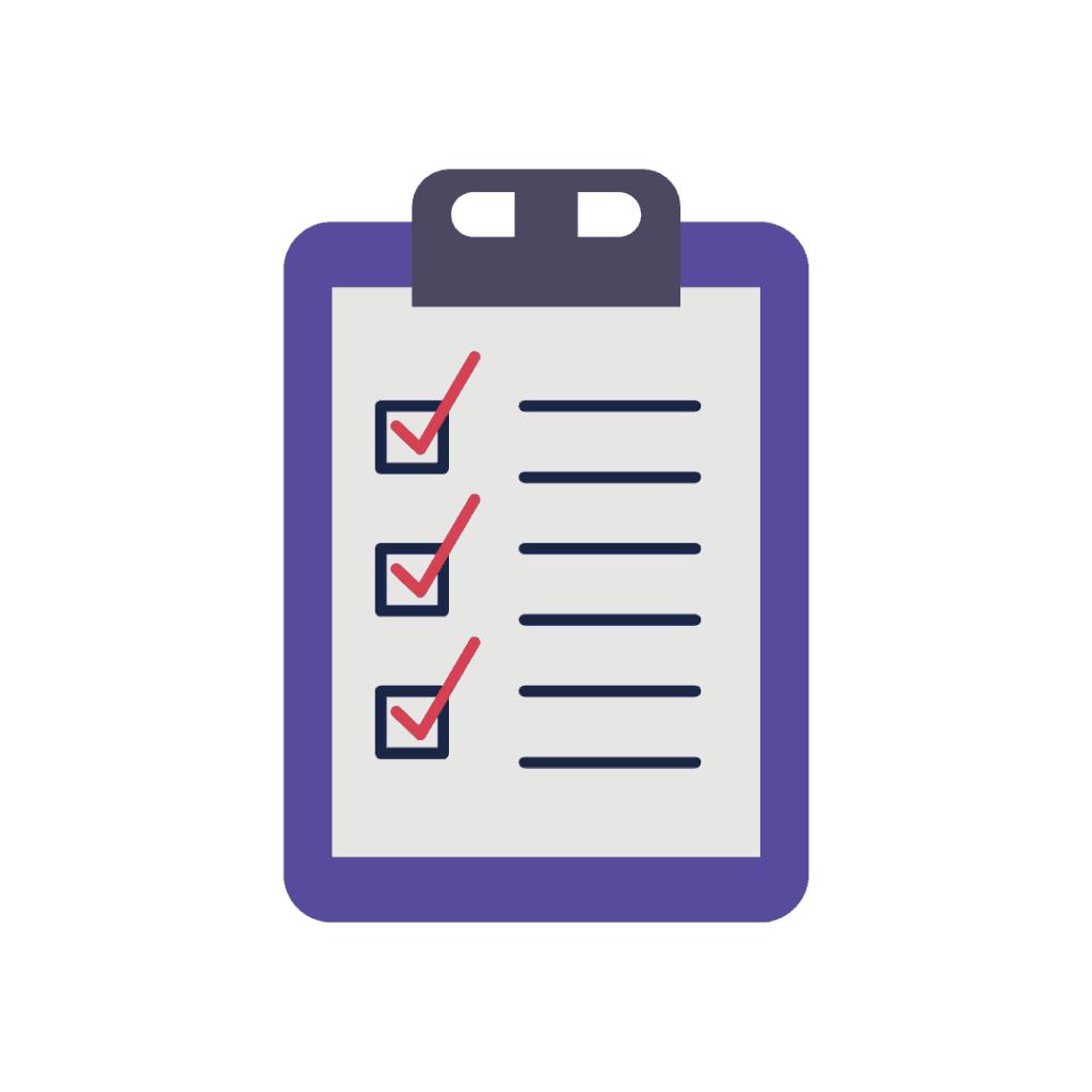 transformation hub checkliste