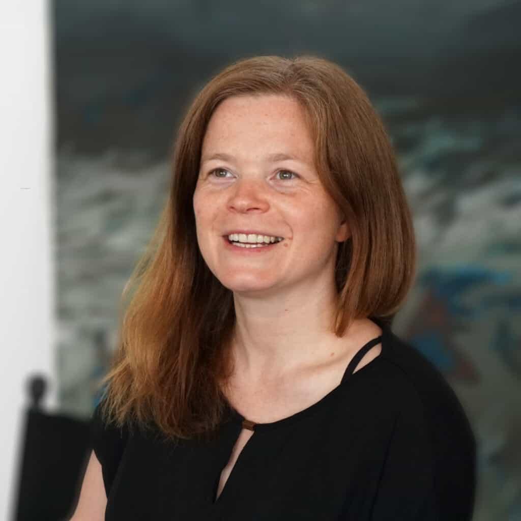 Jana Berthold Expertin für strategische Unternehmenskommunikation